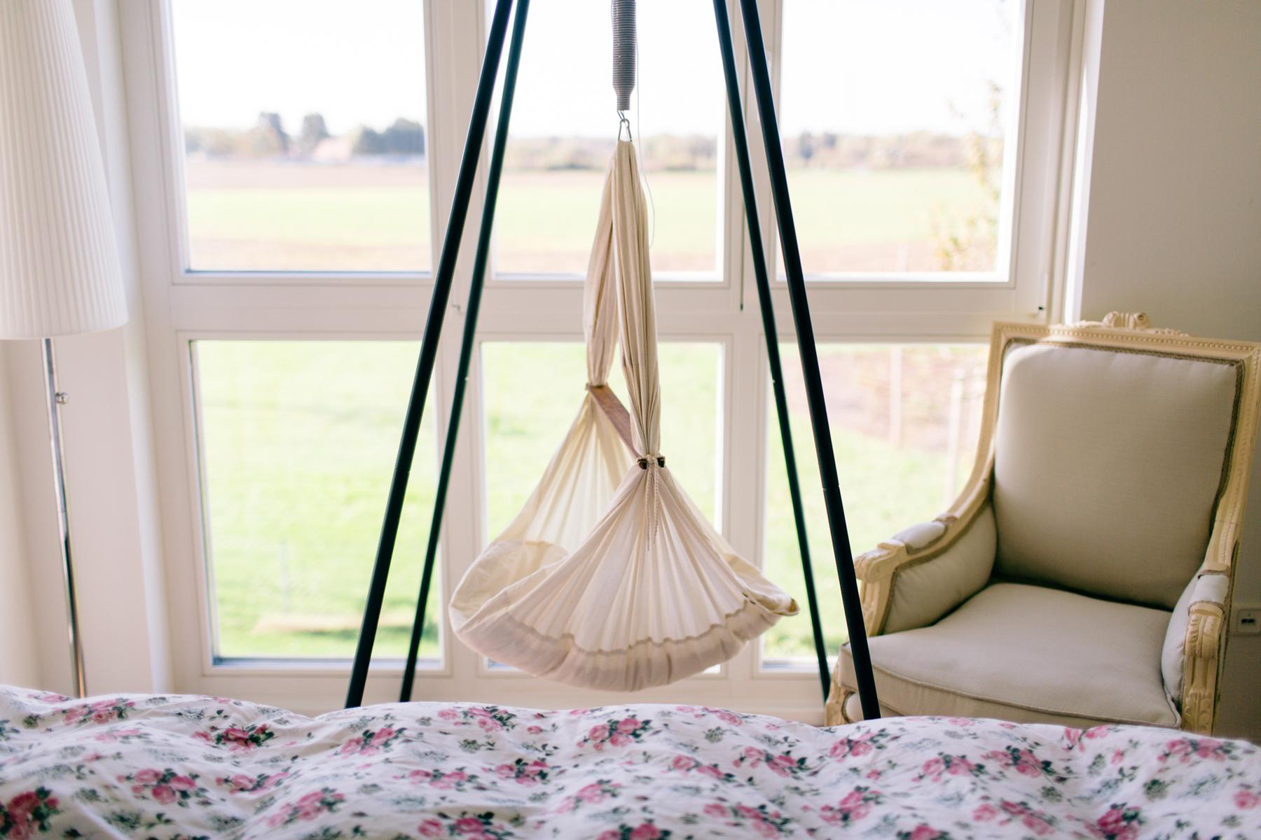 federwiegen bei dormiria. Black Bedroom Furniture Sets. Home Design Ideas